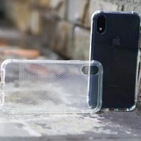 Ốp Lưng Lensun Anti-Shock For iPhone X/Xs