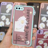 Ốp che cam chống bẩn hoa cúc iPhone 7Plus/8Plus