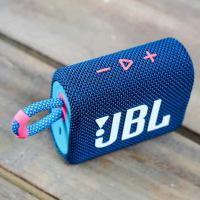 Loa Bluetooth JBL GO 3 - 31096