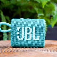 Loa Bluetooth JBL GO 3 - 31093