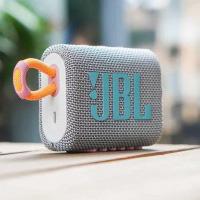 Loa Bluetooth JBL GO 3 - 31095