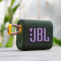 Loa Bluetooth JBL GO 3 - 32185