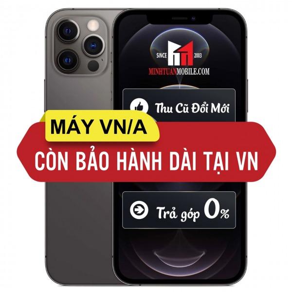 12PRO-128LIKENEW-VN - iPhone 12 Pro 128GB - Like New - Chính hãng VN A