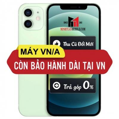 iPhone 12 mini 64GB Likenew - Chính hãng VN/A