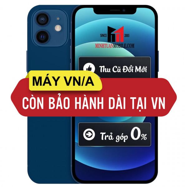 31829 - iPhone 12 64GB - Like New - Chính hãng VN A