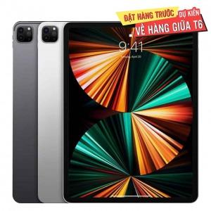 [Pre-Oder] iPad Pro 12.9 M1 2021 2TB Wifi  -  Chính hãng VN -