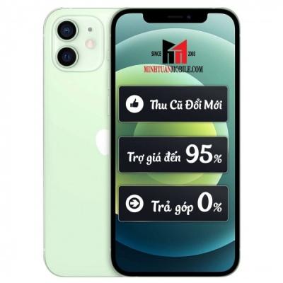 iPhone 12 256GB - Like New - Chính hãng VN/A