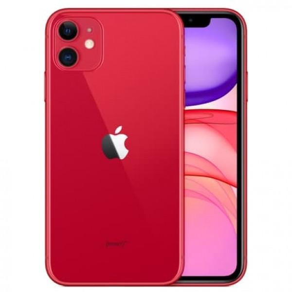 6282 - iPhone 11 64GB - Chính hãng VN A