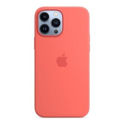 Ốp Lưng Apple Silicone MagSafe cho iPhone 13 Promax chính hãng