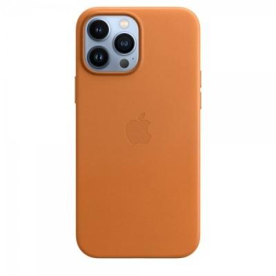 Ốp Lưng Apple Leather MagSafe cho iPhone 13 Promax chính hãng