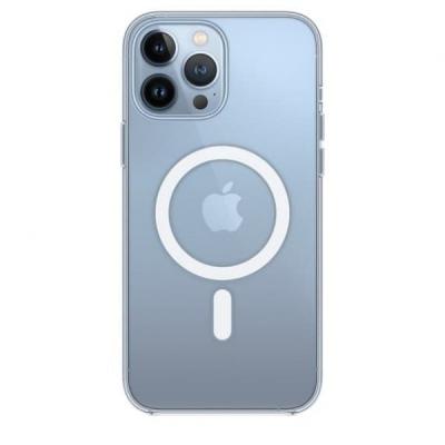 Ốp Lưng Apple Clear MagSafe cho iPhone 13 Seri chính hãng