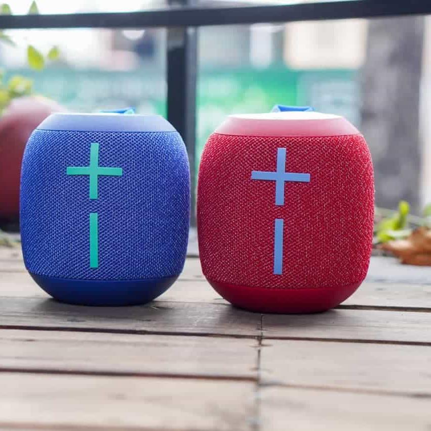 30289 - Loa Bluetooth Ultimate Ears Wonderboom 2