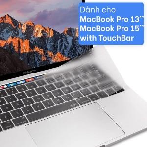 PHỦ PHÍM JCPAL  FOR MACBOOK - Pro13