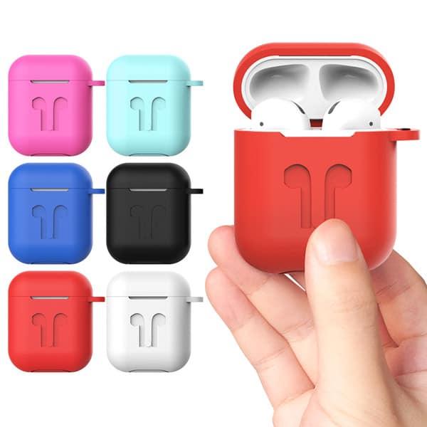 7069 - Case Silicon Airpods