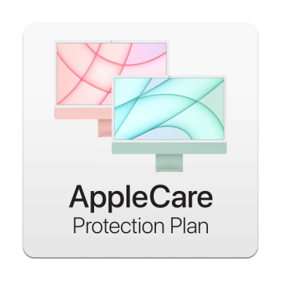 Gói bảo hành Apple Care cho iMac - BH 3 năm