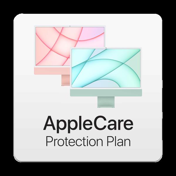 S2518FE A - Gói bảo hành Apple Care cho iMac - BH 3 năm