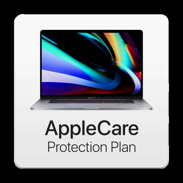 S2521FE A - Gói bảo hành Apple Care cho Macbook Pro 16inch - BH 3 năm