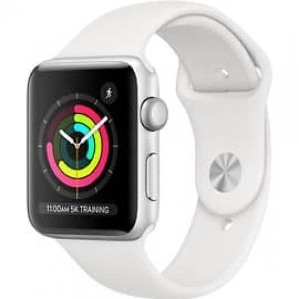 21886 - Apple Watch S3 GPS 42mm - Chính Hãng VN A