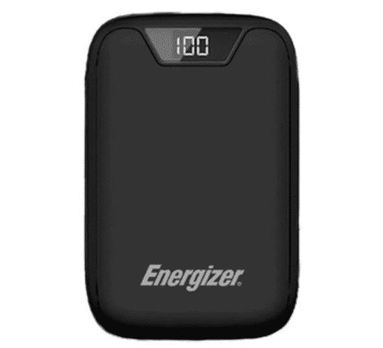 Sạc dự phòng Energizer 10,000mAh - UE10042