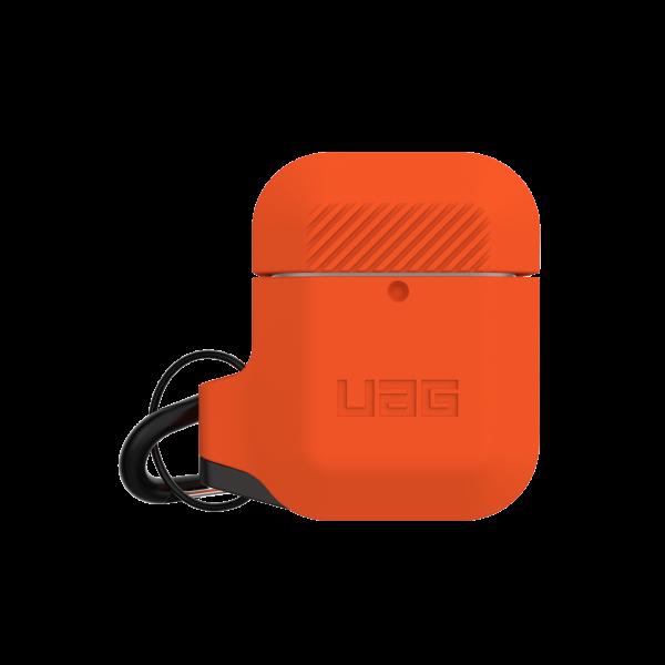 SKU: 10185E119732 - Ốp dẻo UAG Silicon cho Airpods 2