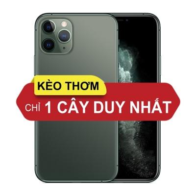 [Kèo thơm] iPhone 11 Pro Max 256GB Green- Chính hãng VN/A - Trả bảo hành