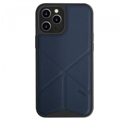 Ốp UNIQ Hybrid Transforma dành cho iPhone 12 Pro Max