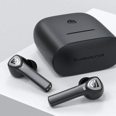 Tai nghe bluetooth Earbuds Soundpeats True Capsule 2