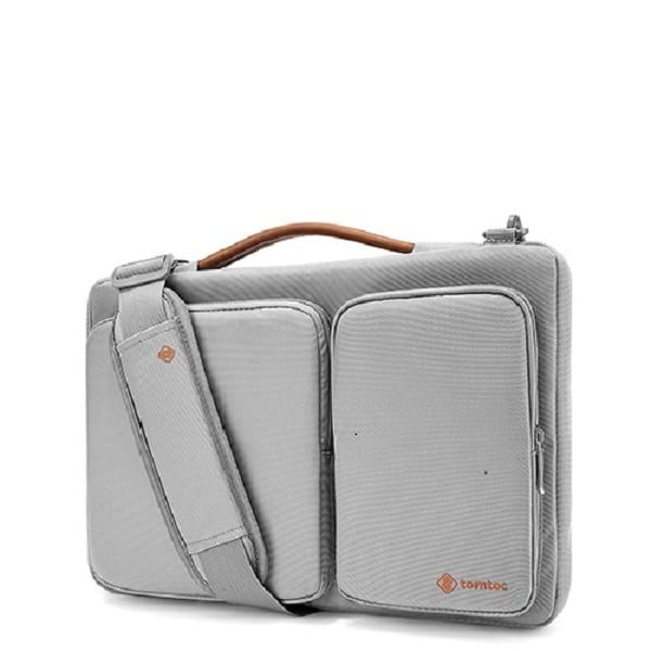 2968 - Túi đeo Tomtoc Shoulder Bags Macbook Pro  15'' A42E02S
