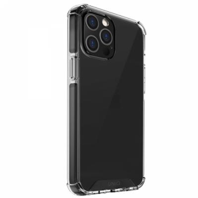 Ốp UNIQ Hybrid Combat dành cho Iphone 12/12 Pro