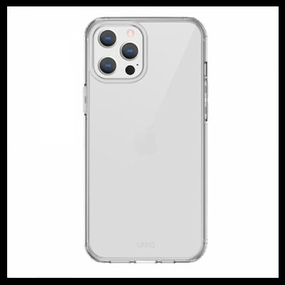 Ốp UNIQ Air Fender Antimicrobial dành cho Iphone 12 Pro Max