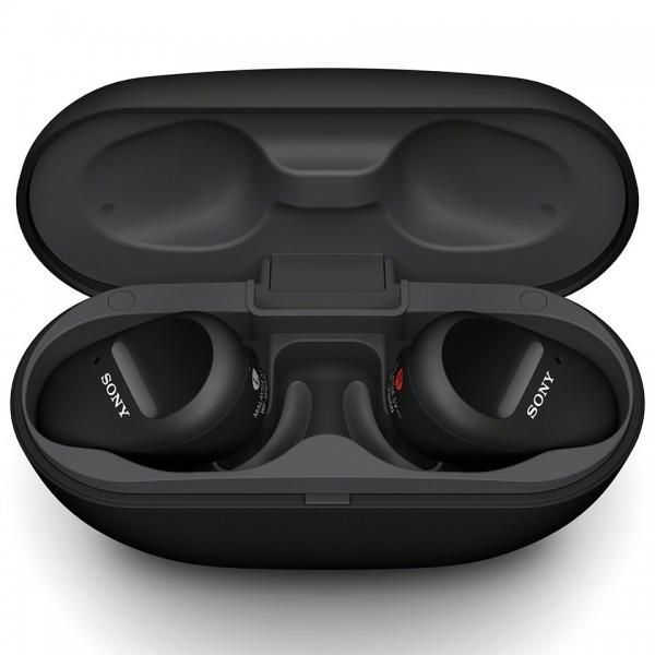 WFSP800N - Tai nghe bluetooth Sony WF-SP800N