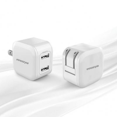 Cốc Sạc  Innostyle Minigo 2 Smart Charging Ai - mẫu mới 2021
