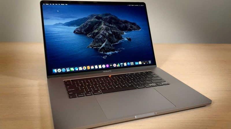 MacBook Pro 2019 15'' MV912/MV932 Touchbar 512GB - Màn hình Retina