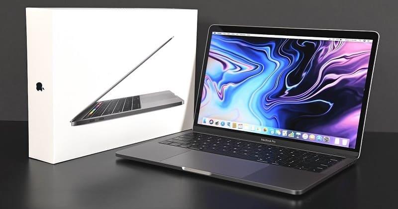 MacBook Pro 13 2019 512GB i5 - Like New 99% Kèm hộp