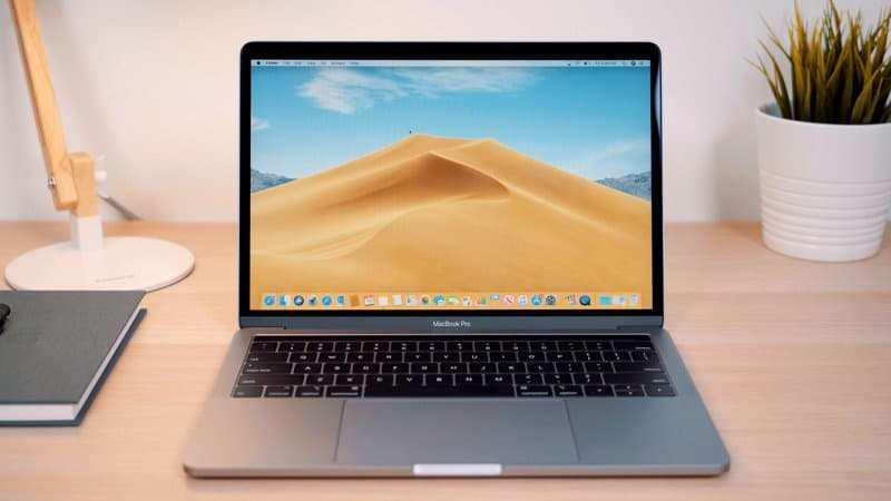 MacBook Pro 13 2019 512GB i5 - Like New 99% - Màn hình 2
