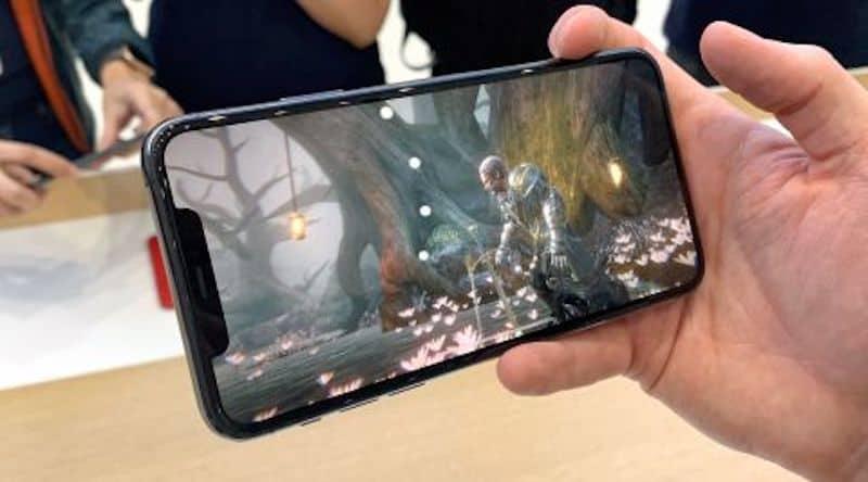 iPhone 11 Pro 64GB | Màn hình