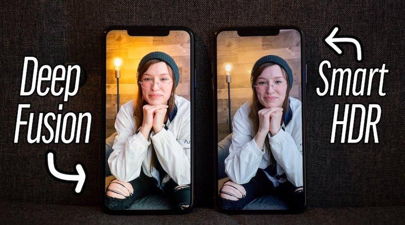 iPhone 11 Pro 64GB | Chụp chế độ Smart HDR
