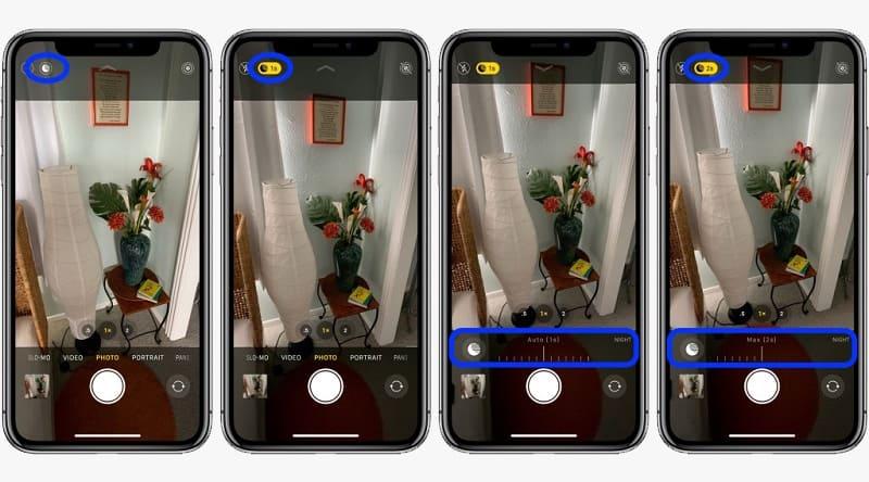 iPhone 11 Pro 64GB | zoom ảnh