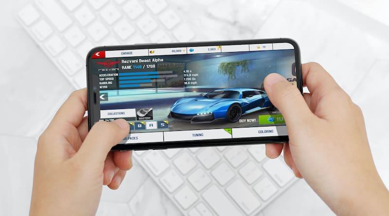 iPhone 11 Pro 64GB | Hiệu năng