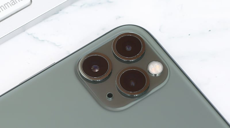 iPhone 11 Pro 64GB | Camera