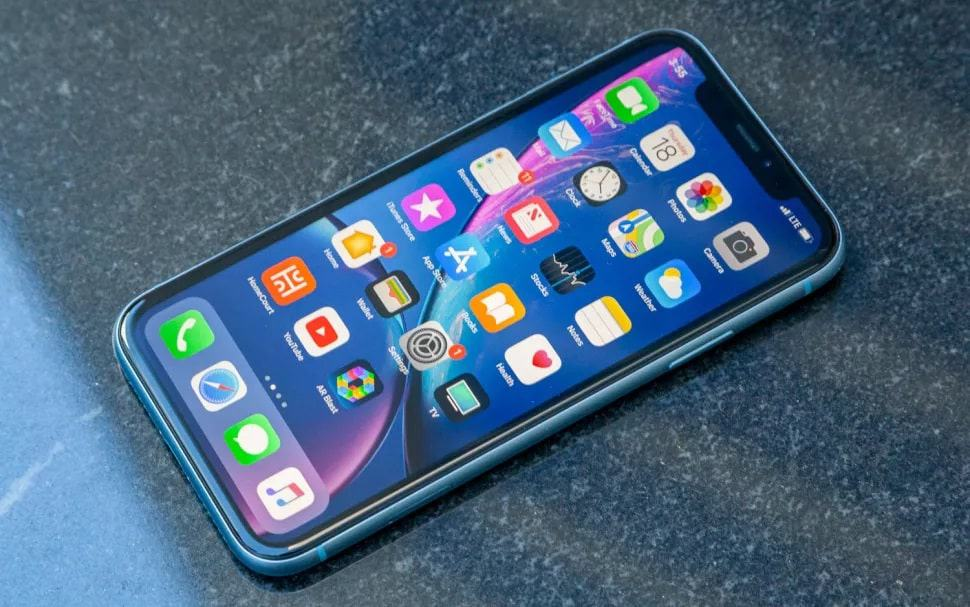 Điện thoại dễ sử dụng nhất