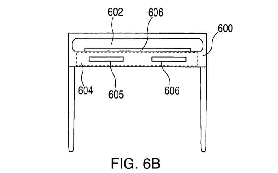 bằng sáng chế thiết bị đeo Apple Glass-2