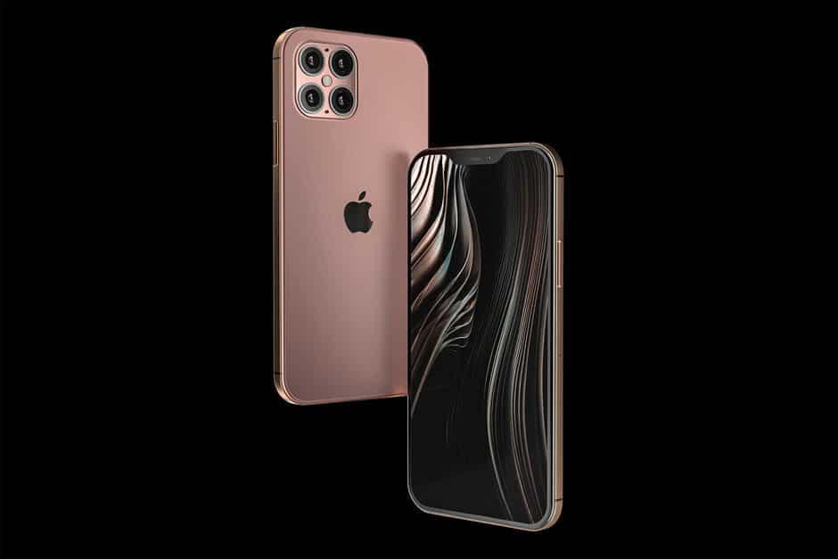 iPhone 12 phiên bản 4G dự kiến sẽ trang bị màn hình LCD với giá cực rẻ chỉ 549 USD