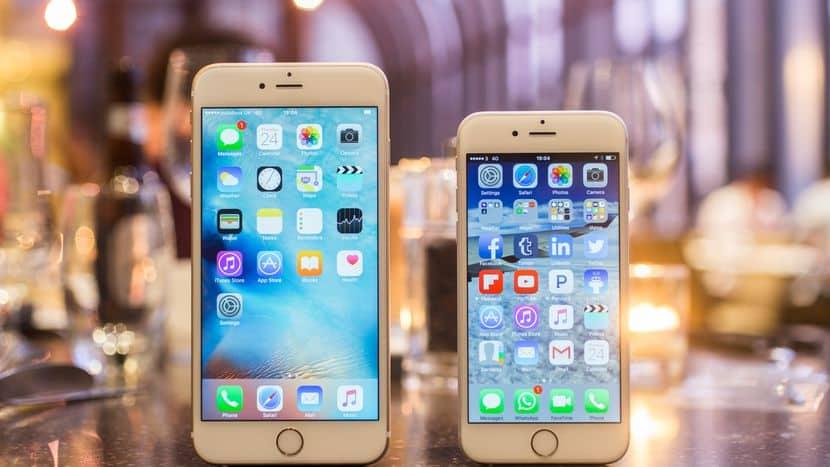 Apple iPhone 6S Plus