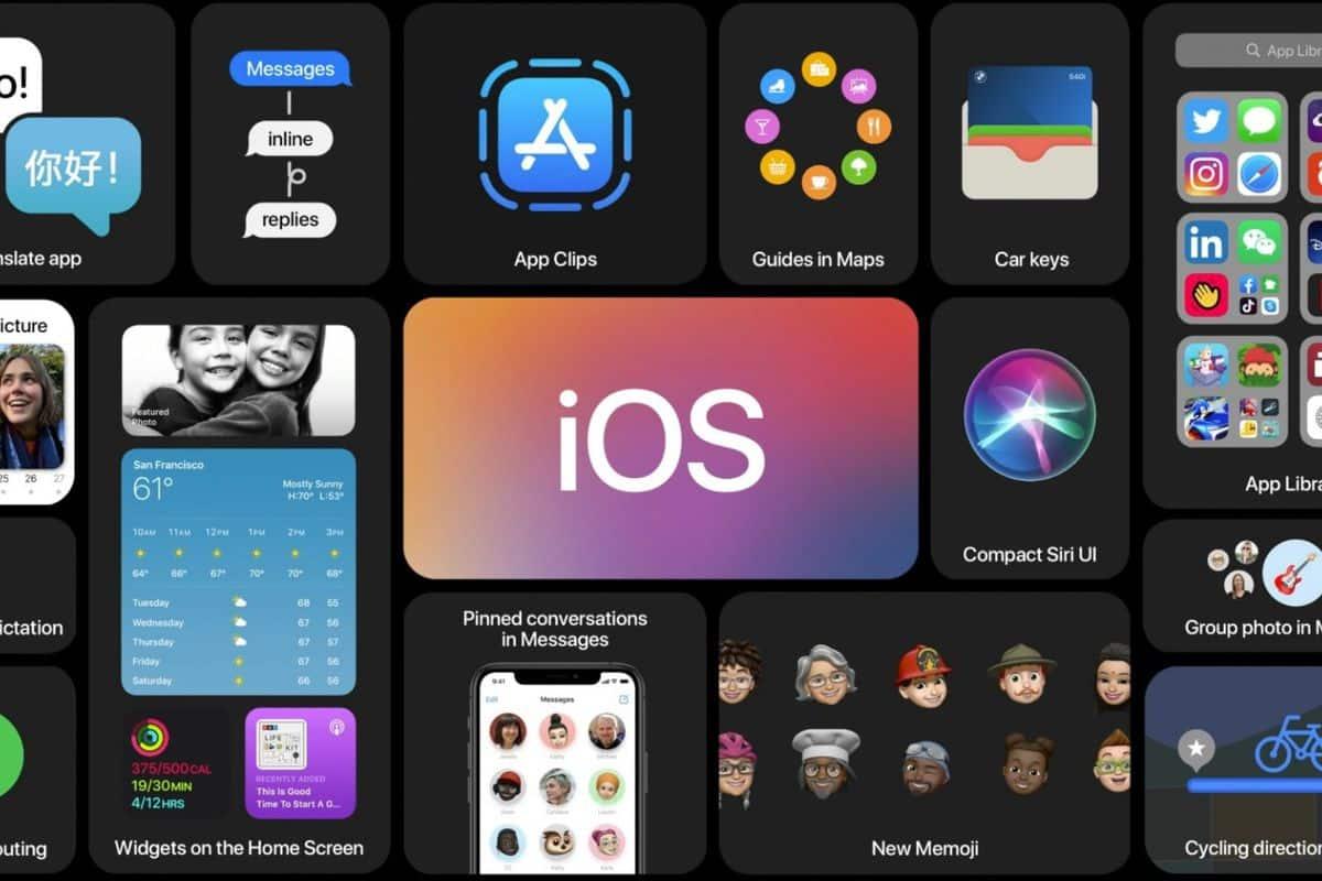 Đã có iOS 14/iPadOS 14 Public Beta siêu hot, mời anh em tải về trải nghiệm ngay và luôn không cần máy tính