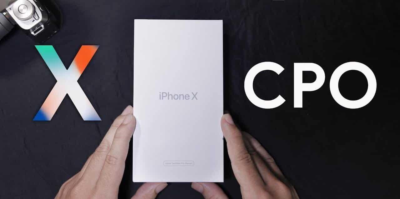 iPhone CPO là gì? Cách nhận biết? Nên mua iPhone CPO hay iPhone tân trang  (refurbished)? - Minh Tuấn Mobile