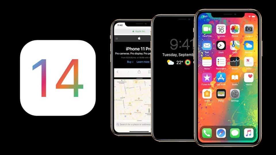 iOS 14 và iPadOS 14