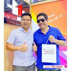 Ban Lẻ Iphone Ipad Macbook Gia Rẻ Uy Tin Minh Tuấn Mobile