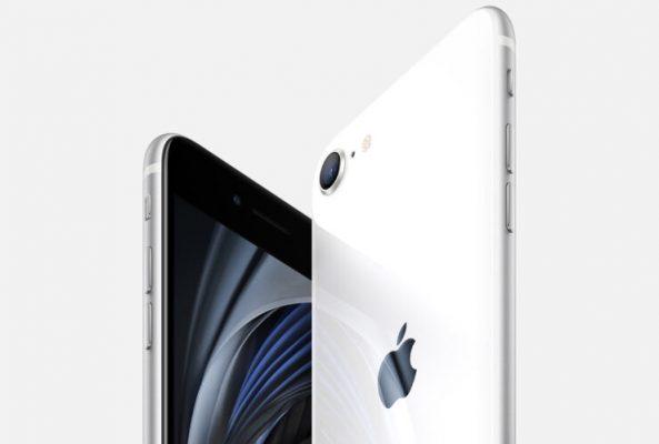 Tiết lộ thế hệ tiếp theo của iPhone SE với mức giá rẻ đáng kinh ngạc chỉ từ 200 USD