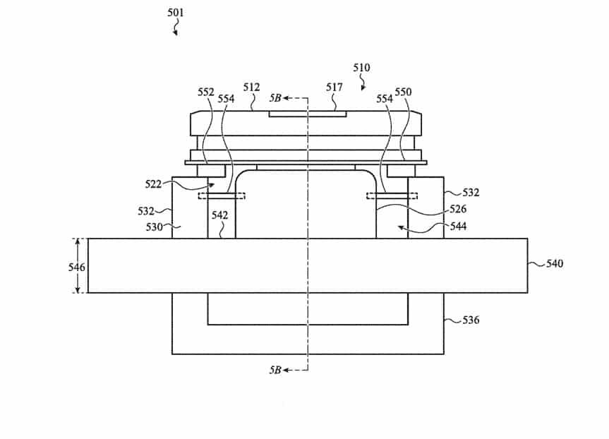Apple đang nghiên cứu cách để thu nhỏ và thêm haptics vào nút nguồn iPhone